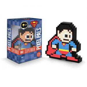 אונליין  PDP Pixel Pals - DC Superman #29