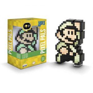אונליין  PDP Pixel Pals - Nintendo Luigi #4