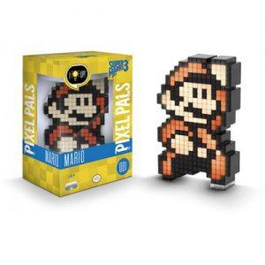אונליין  PDP Pixel Pals - Nintendo Mario #1