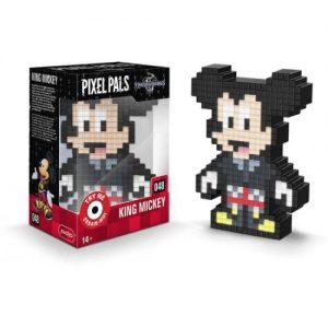 אונליין  PDP Pixel Pals - Kingdom Hearts King Mickey