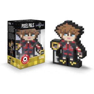 אונליין  PDP Pixel Pals - Kingdom Hearts Sora