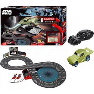 אונליין      Star Wars  Carrera -   2.4