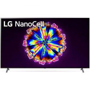 אונליין   LG 86 Inch UHD 4K NanoCell Smart webOS 5.0 HDR AI ThinQ Led TV 86NANO90