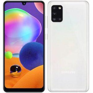 אונליין   Samsung Galaxy A31 128GB SM-A315F/DS   -   ''