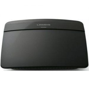 אונליין  () LinkSys E1200