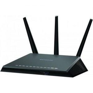 אונליין  () NetGear R7000