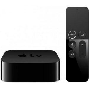 אונליין  Apple TV 4K 64GB