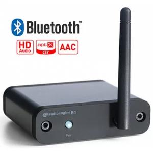 אונליין  Audioengine B1 Audioengine B1 Bluetooth  DAC