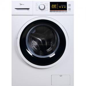 אונליין מכונת כביסה פתח חזית אינוורטר 10 ק''ג 1400 סל''ד MFC100-U1401B - צבע לבן
