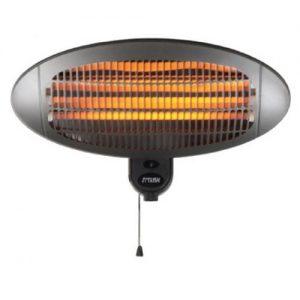 אונליין      AMGAZIT Electric Oval Heater 1950W