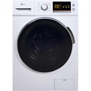 אונליין מכונת כביסה פתח חזית 9 ק''ג 1200 סל''ד אינוורטר MFC90-ES1401 - צבע לבן