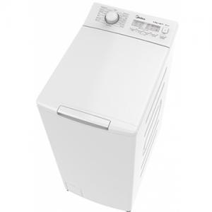 אונליין מכונת כביסה פתח עליון 7 ק''ג 1200 סל''ד MFE65-T1211 - צבע לבן