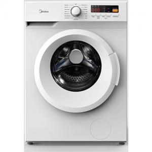 אונליין מכונת כביסה פתח חזית 7 ק''ג 1200 סל''ד MFN70-S1203 - צבע לבן