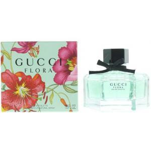 אונליין   50 '' Gucci Flora    E.D.T