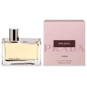 אונליין   Prada Amber 80ml    E.D.P