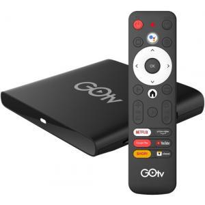 אונליין  GOtv 4K Ultra HD Android TV