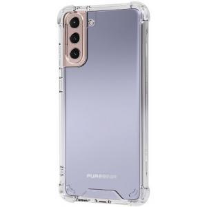 אונליין  PUREgear Hard Shell  +Samsung Galaxy S21 -