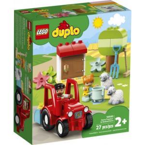 אונליין   LEGO Duplo 10950