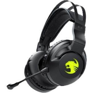 אונליין    Roccat Elo 7.1 Air Wireless Over-ear RGB -