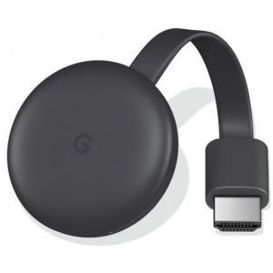 אונליין  Google Chromecast  3 -