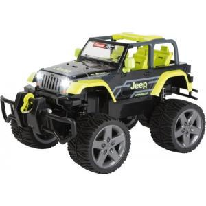 אונליין   1:16 Carrera Jeep Rubicon 2.4GHz