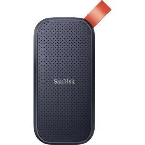 אונליין  SSD  Sandisk Portable 480GB USB 3.2 Type-C SDSSDE30-480G-G25