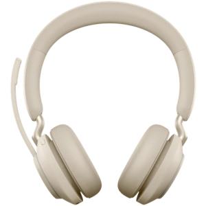 אונליין  Bluetooth  Jabra Evolve2 65 USB-C MS Teams Stereo On-Ear -  '