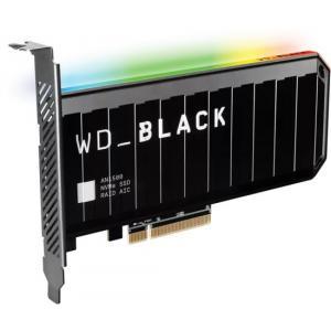 אונליין  Western Digital BLACK AN1500 1TB SSD PCIe Gen3 x8 NVMe