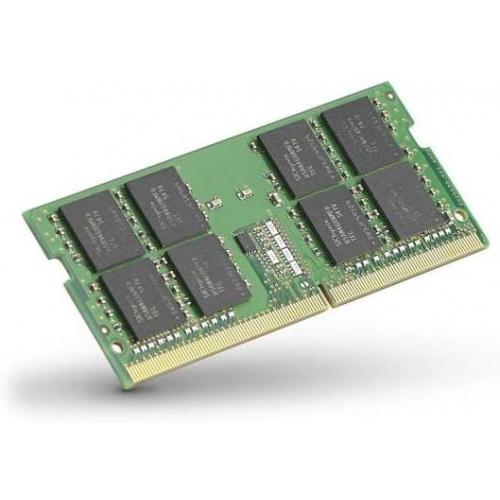 אונליין    Kingston ValueRAM 16GB DDR4 2666Mhz CL19 SODIMM