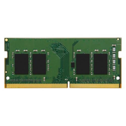 אונליין    Sodimm Kingston ValueRam 8GB DDR4 2666Mhz CL19