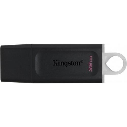 אונליין   Kingston DataTraveler Exodia 32GB USB3.2