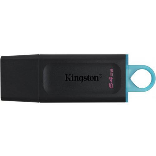 אונליין   Kingston DataTraveler Exodia 64GB USB3.2