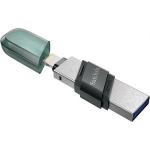 אונליין     SanDisk iXpand Flip 128GB SDIX90N-128G-GN6NE