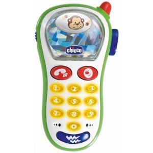 אונליין   - Chicco Vibrating Photo Phone