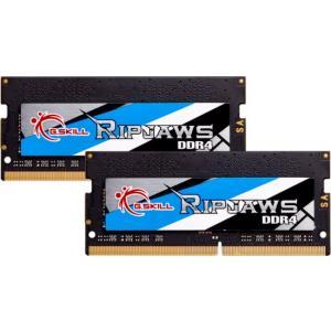 אונליין    G.Skill Ripjaws 2x32GB DDR4 2666Mhz CL19 SODIMM