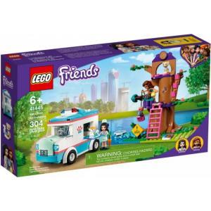 אונליין   41445 LEGO Friends