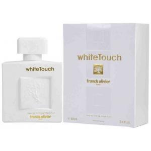 אונליין   100 '' Franck Olivier White Touch    E.D.P