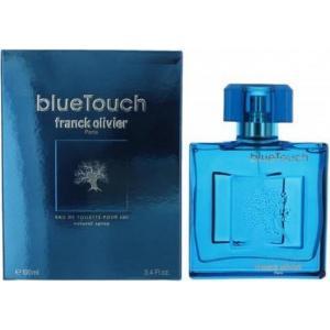 אונליין   100 '' Franck Olivier Blue Touch    E.D.T