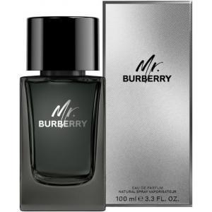 אונליין   100 '' Burberry Mr Burberry    E.D.P