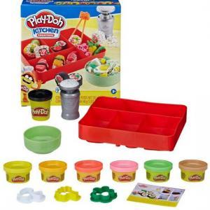 אונליין  Hasbro Play-Doh -   -