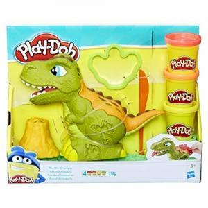 אונליין  Rex The Chomper - Hasbro Play-Doh