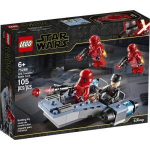 אונליין    ' LEGO Star Wars 75266