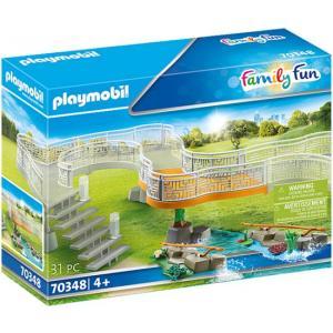 אונליין   70348 Playmobil -
