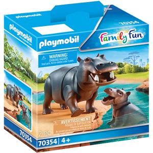 אונליין  70354 Playmobil Family Fun
