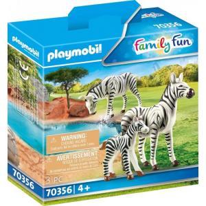 אונליין   70356 Playmobil Family Fun