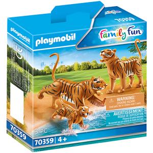 אונליין   70359 Playmobil Family Fun