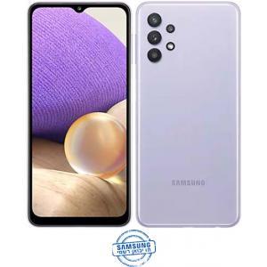 אונליין   Samsung Galaxy A32 128GB SM-A325F/DS   -