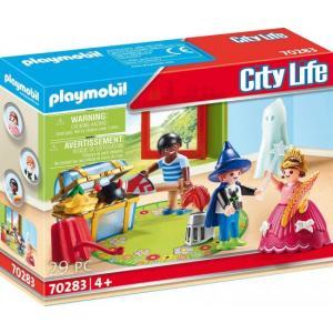 אונליין    70283 Playmobil City Life