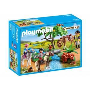 אונליין   Playmobil Country 6947