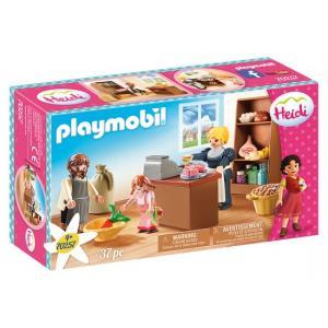 אונליין       Playmobil Heidi 70257